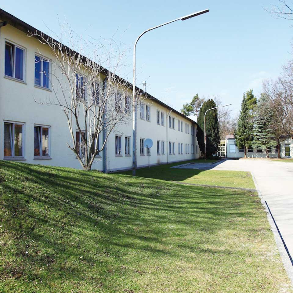Wohnheim München Monteurzimmer in Schleißheimerstraße